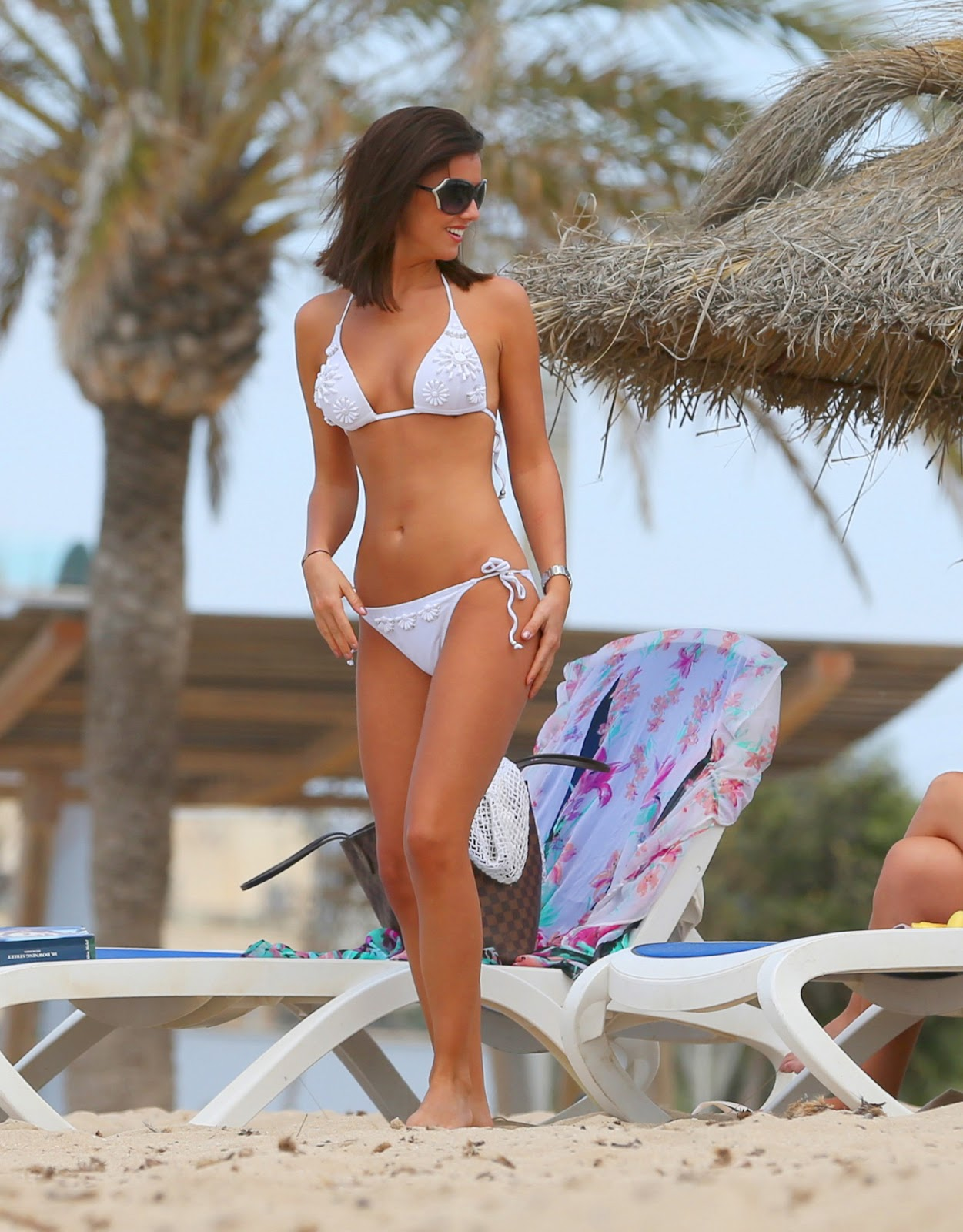 Lucy Mecklenburgh nude (26 photo) Gallery, 2016, legs