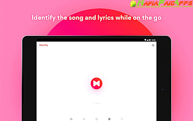 Musixmatch – Lyrics & Music Premium Final Apk MafiaPaidApps