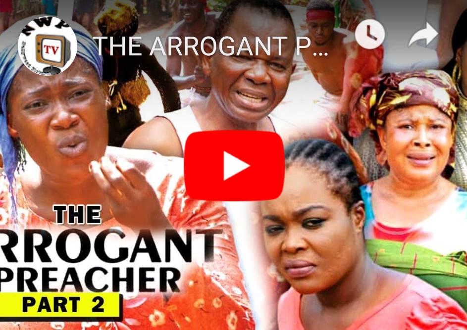 Nigeria Tv Series Download
