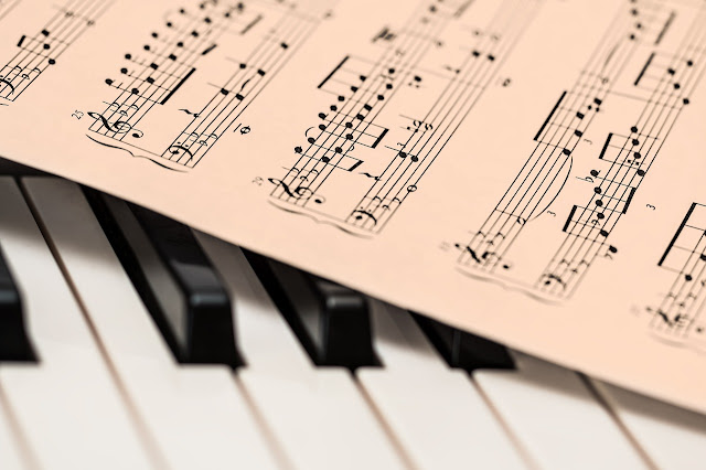 Cara Bermain Piano Dengan Baik Dan Benar Untuk Pemula