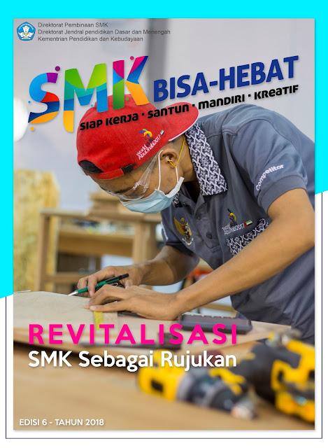 vivid argarini trainer SMK Kemendikbud