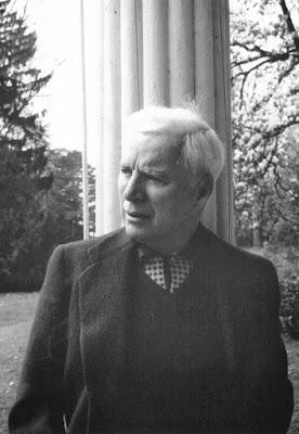Чарльз Чаплин в Мануар-де-Бан, Швейцария, 1964 г.