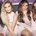 """""""Shoutout To My Ex"""": Novo single do Little Mix quebra recorde de Adele no Reino Unido"""