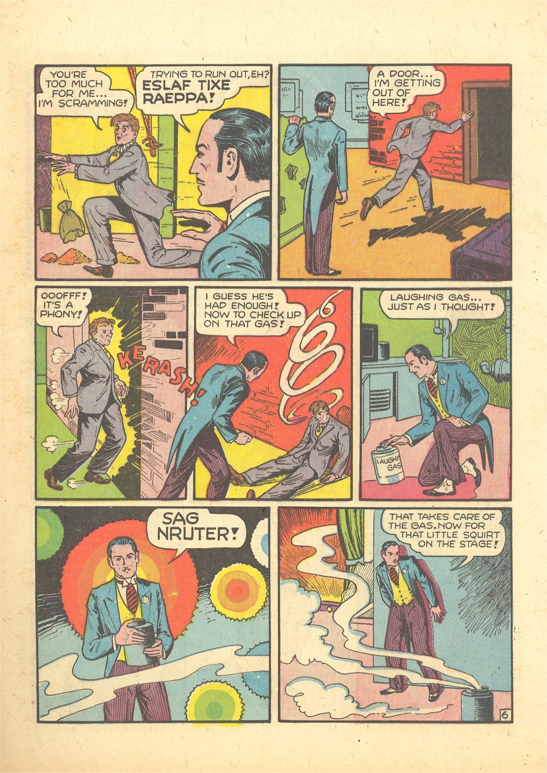 Action Comics (1938) 56 Page 61