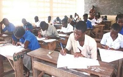 Togo : Démarrage ce mardi de l'examen du BAC 1