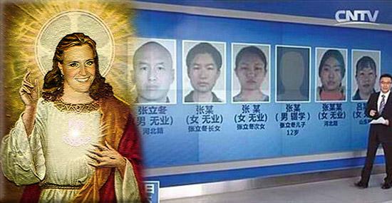 Seita que crê em 'Jesus mulher' continua perseguida na China