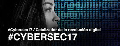 Imagen de #Cybersec17