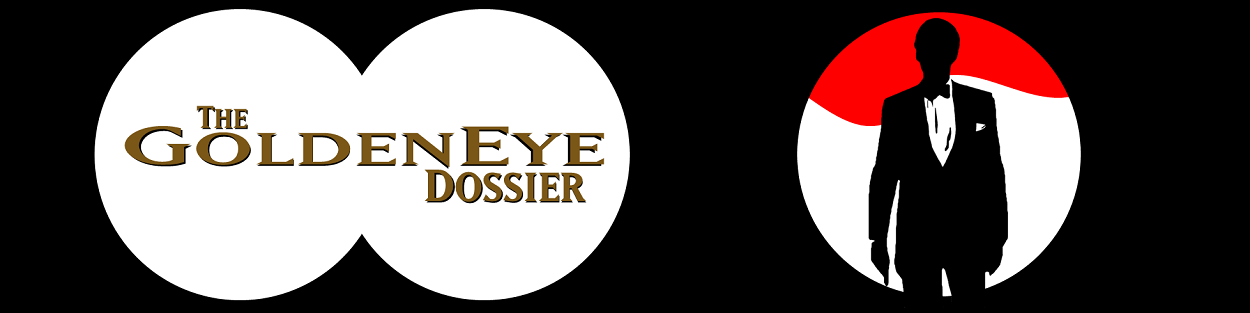 The GoldenEye Dossier