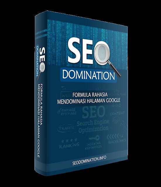Seo Domination - Teknik SEO Yang Sudah Terbukti