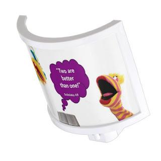 Children's Bedroom Lamp