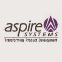 Aspire Systems Walkin Drive 2016