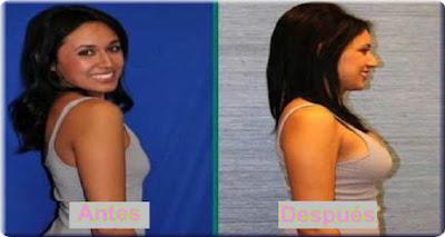 Esto aumenta tamaño de los senos en las mujeres y la potencia en el hombre: - Completamente Natural