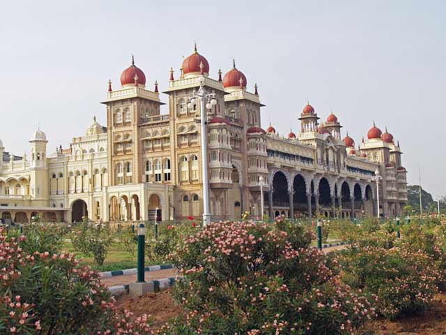 Mysore-Palace-in-india