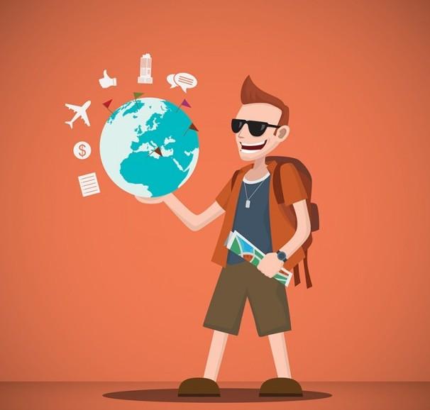 Travel Blogger Indonesia Populer Versi MedanWisata