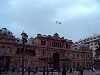 %name Lua de Mel em Buenos Aires (Parte I)