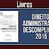 Direito Administrativo Descomplicado 23º Edição PDF