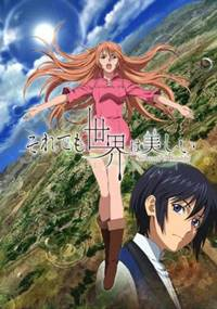anime terbaik shoujo romance comedy