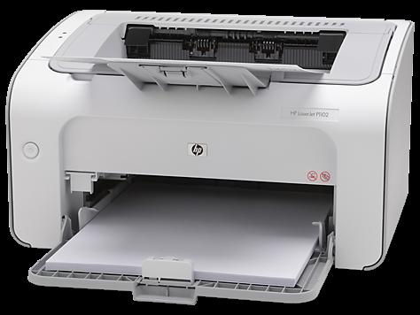 скачать драйвер на принтер на hp laserjet p1102