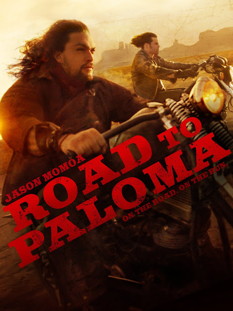 Road to Paloma (2014) ταινιες online seires xrysoi greek subs