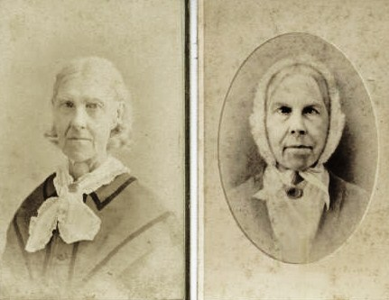 an introduction to the life of sarah and angelina grimke Following her pamphlet, angelina, joined by her sister sarah and that they have certain inalienable rights among which are life, liberty.