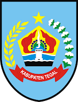 Logo / Lambang Kabupaten Tegal