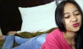 Biodata Ria Bali Pemeran Adegan Dengan Bule