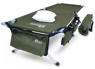 Jamboree Camping Cot
