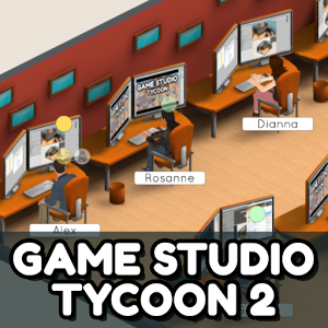 Download Game Studio Tycoon 2 v2.2 Mod Apk