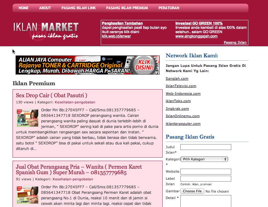 Pasang Iklan Gratis Rumah Dijual Tanpa Daftar - Info ...