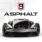 Asphalt 9: Legends apk