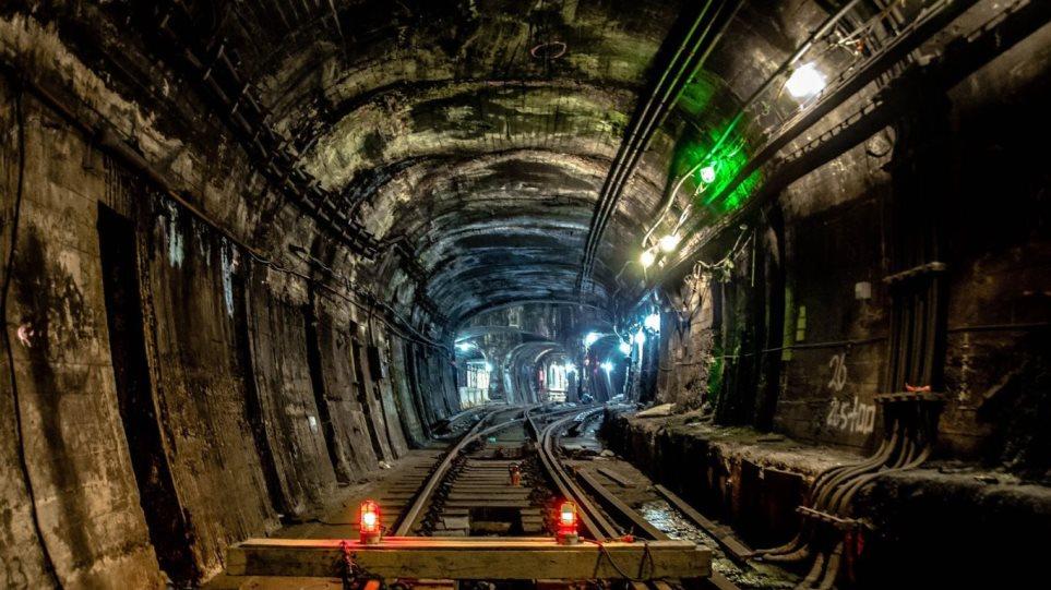 «Aliens» στον υπόγειο της Νέας Υόρκης; DNA από άγνωστα είδη στο αχανές σκοτεινό δίκτυο