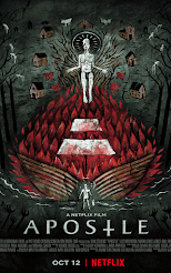 Horror Released Oct. 12: One Year Ago