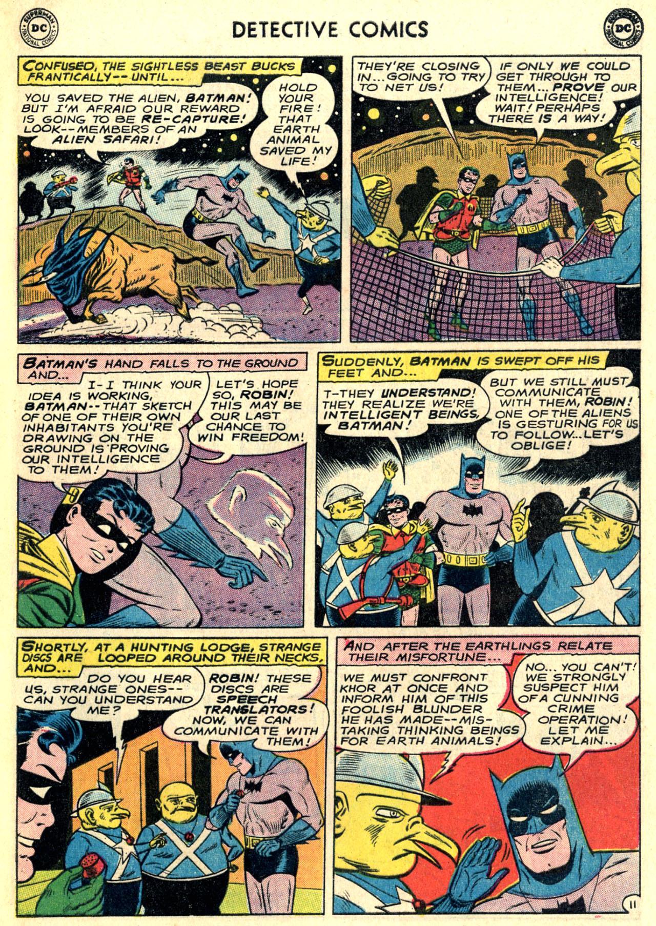 Detective Comics (1937) 326 Page 12