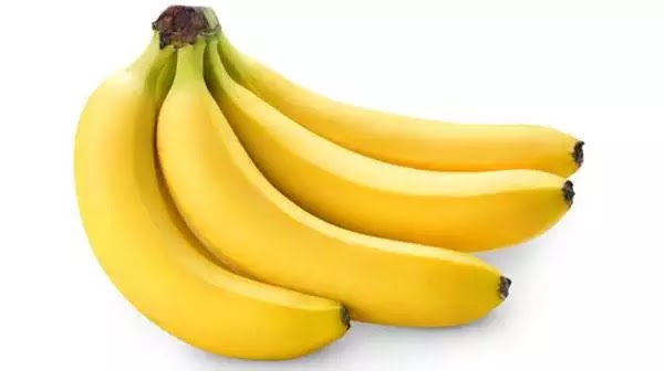 Four Reasons Why All Men Need Bananas In There Diet