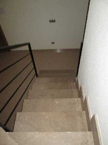 duplex en venta calle castellfort castellon pasillo1