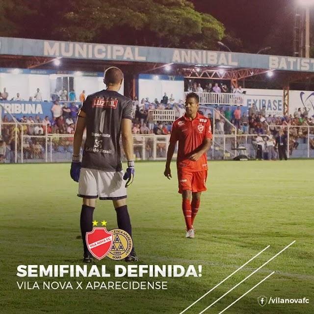 Crac 0x0 Vila Nova: Tigrão precisa urgentemente voltar a jogar o seu futebol