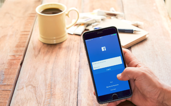 Facebook Account Open With Phone Number