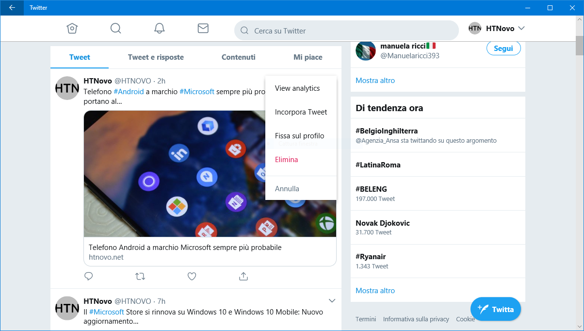 Nuovo-menu-tweet