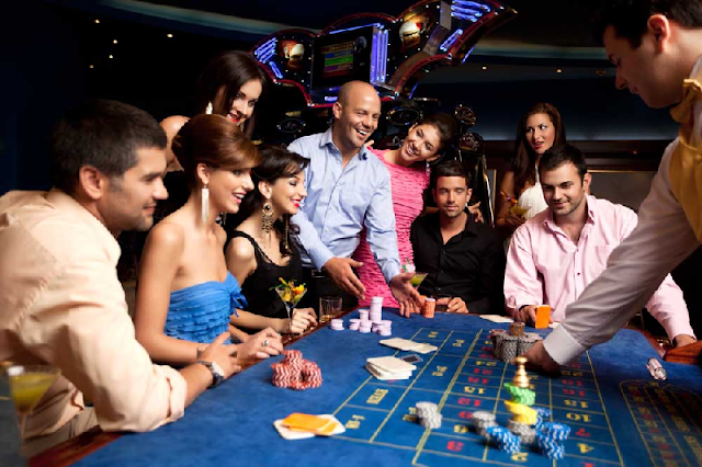 10 formas de ficar saudável em Las Vegas