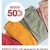 Target: BOGO 50% Off Adult Jeans! Men's Starts at $17.99 & Women's Starts at $24.99!