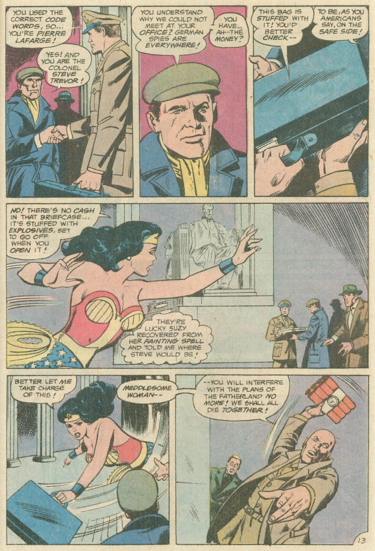 Read online World's Finest Comics comic -  Issue #244 - 77