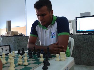 Resultado de imagem para Diogo roger xadrez fotos