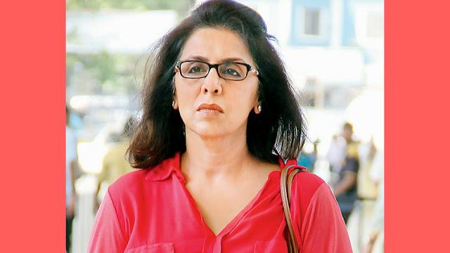Neetu Singh Kapoor(Actor) Wiki