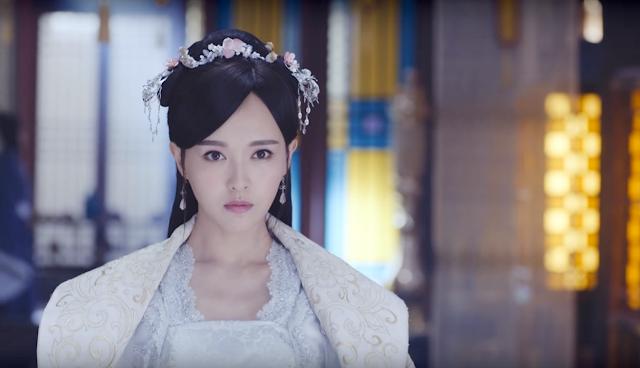 Princess Weiyoung Episode 10