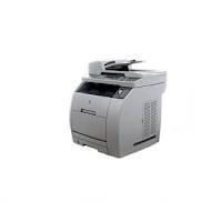 HP LaserJet 2820 Printer Driver Support