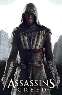 Assassin's Creed (2016) อัสแซสซินส์ ครีด