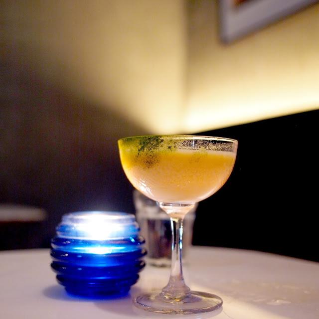 theoldman cocktail bar 雞尾酒 soho