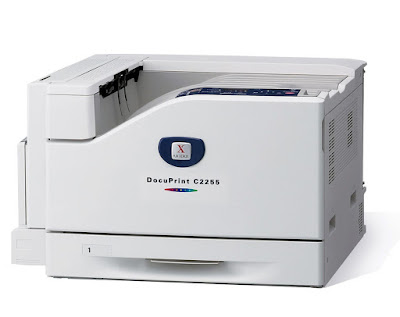 Fuji Xerox DocuPrint C2255 Driver Download