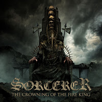 "Sorcerer - ""The Crowning of the Fire King"""