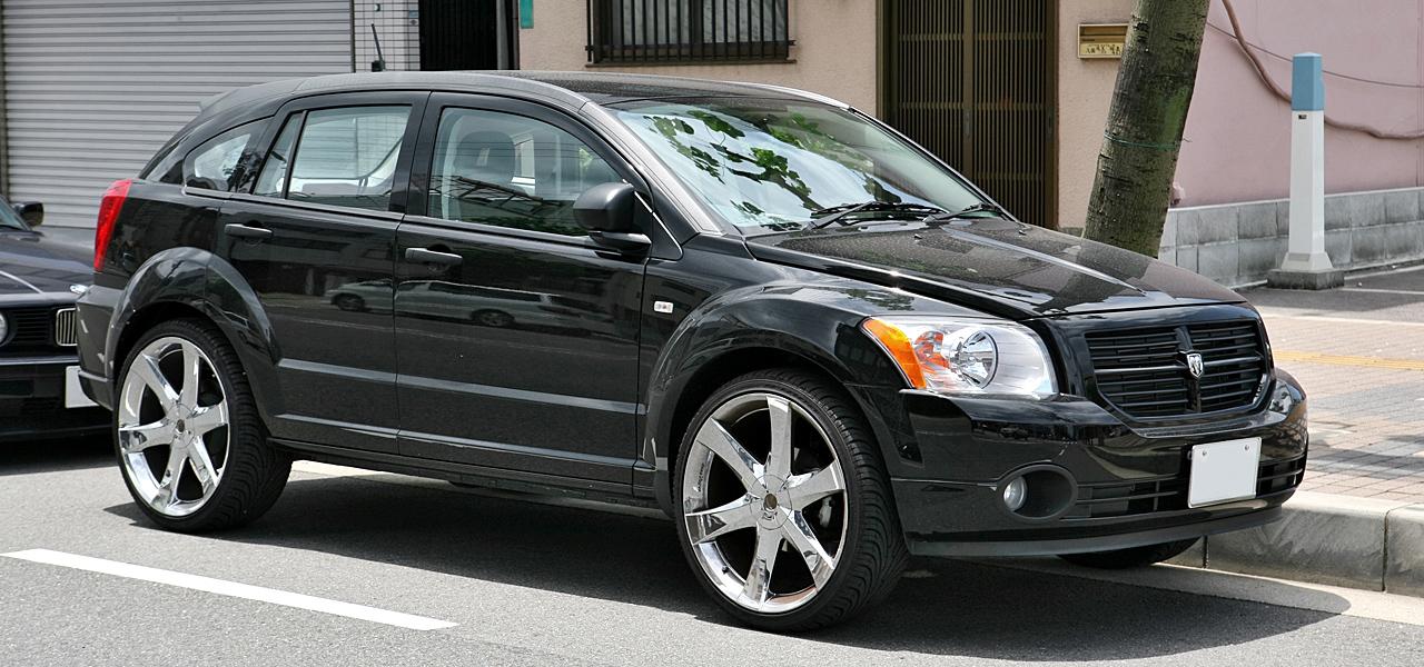 Hd Cars Wallpapers Dodge Caliber